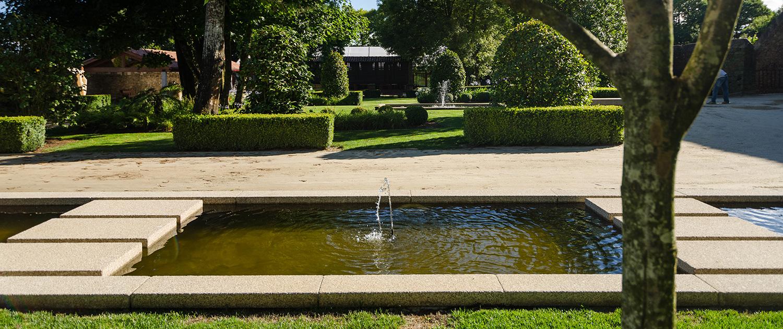 Diseño, construcción y mantenimiento de jardines por Xardín Senra