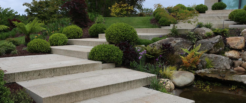 Dise o y construcci n de jardines por xard n senra for Empresas de jardineria bogota